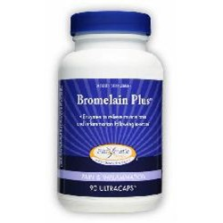 Bromelain Plus90 Ultracaps