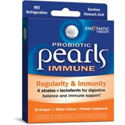 Probiotic Pearls™ Immune (Formerly Pearls Winter™)
