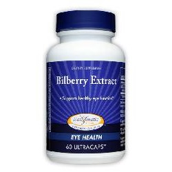 Bilberry Extract90 Ultracaps