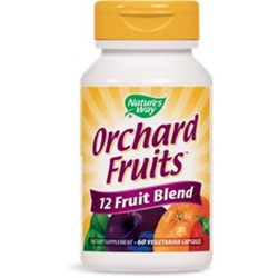 Orchard Fruits60 Vcaps