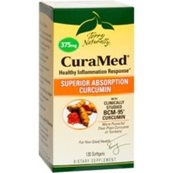 CuraMed® (375 mg) 60 Soft Gels