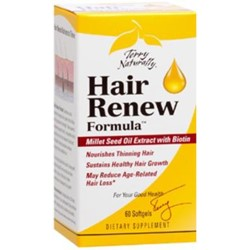 Hair Renew Formula™ 60 soft gels