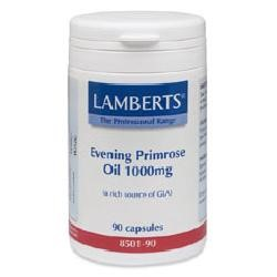 Evening Primrose Oil1000mg90 capsules