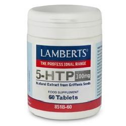 5-HTP(5-Hydroxy L-Tryptophan)100mg60 tablets