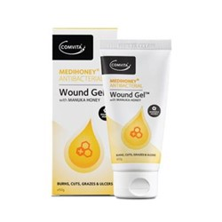 Medihoney Antibacterial Wound Gel 25g and 50g