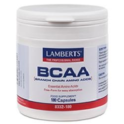BCAA - Branch Chain Amino Acids180 tablets
