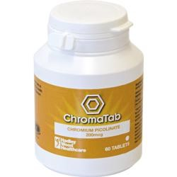 ChromaTab™ 200mcg 60 tablets