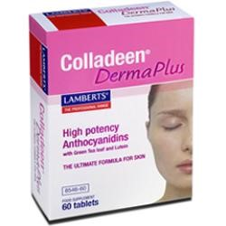 Colladeen® Derma Plus60 tablets
