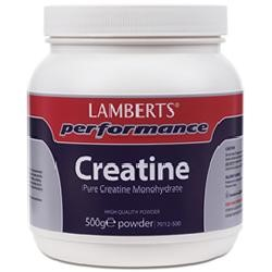 Creatine500g powder