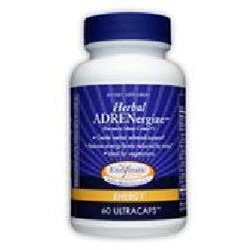 Herbal ADRENergize™ - DISCONTINUED -