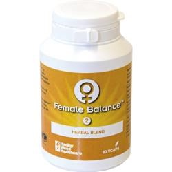 Female Balance™ Herbal blend 60 veg caps