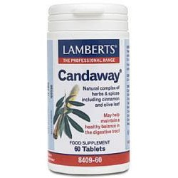 Candaway®90 Tablets