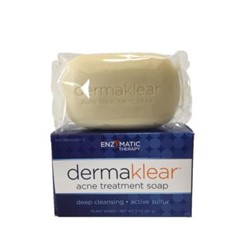 DermaKlear® Soap3 oz bar