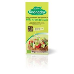 BioSnacky® Mild Aromatic Mix 40g pack