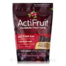 ActiFruit™20 chewable tablets