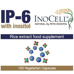 InoCell IP-6 with Inositol in Capsules and Powder