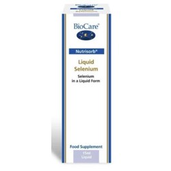 Nutrisorb® Liquid Selenium - 15ml