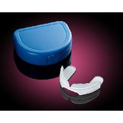 StressGard® Original Night time Dental Guard.<BR/>Made of 100% free BPA and Phthalate Monoprene.<BR>(Bite Splint)