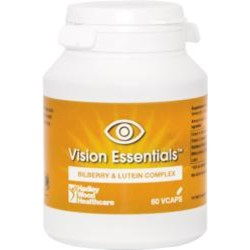 Vision Essentials60 VCaps