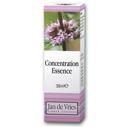 Concentration Essence 30ml tincture