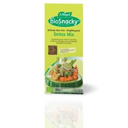BioSnacky® - Detox Mix 40g pack