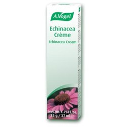 Echinacea Cream, Skin Soother 35g tube