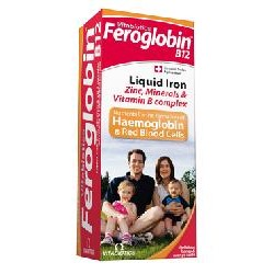 Feroglobin-B12® Liquid200ml liquid