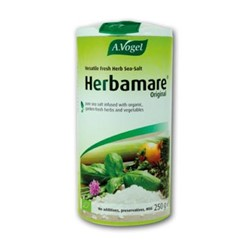 Herbamare® original herb seasoning salt 125g, 250g or 500g