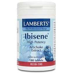 Ibisene®High potency Artichoke Extract180 tablets