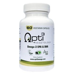 Opti 3 EPA DHA supplement