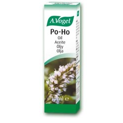 PoHo Oil 10ml and 1.3g Inhaler Stick