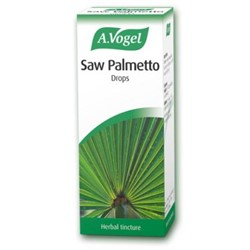 Saw Palmetto 50ml tincture