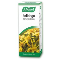 Solidago Complex 50ml tincture