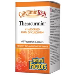 CurcuminRich™ Theracurmin™ 30 mg