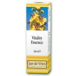 Vitality Essence 30ml tincture - Now Discontinued