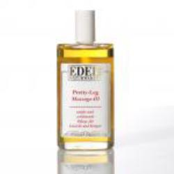 Pretty Leg Massage Oil 100ml