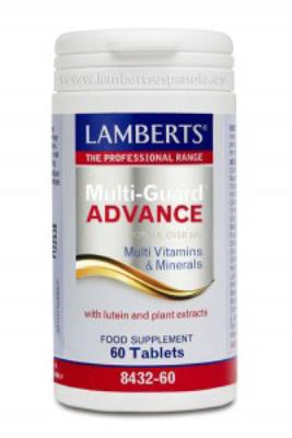 Multi-Guard® Advance<br>60 tablets<br>