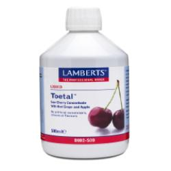 Cherry Concentrate<br>500ml