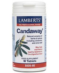 Candaway®<br>90 Tablets