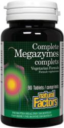 MegaZyme Complete Vegetarian<br>90 tablets
