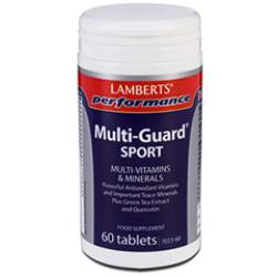 Multi-Guard® Sport 60 tablets