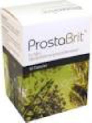 ProstaBrit® For Men 60 capsules <BR>This item has now been discontinued.