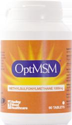 Opti-MSM 1000mg 90 tablets