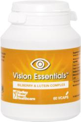 Vision Essentials<BR>60 VCaps