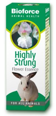 Animal - Highly Strung Essence 30ml tincture