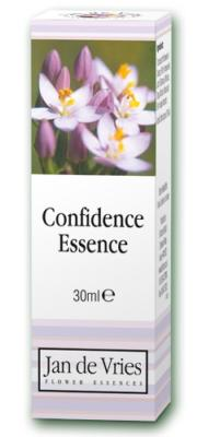 Confidence Essence 30ml tincture