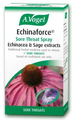 Echinaforce® Sore Throat spray 30ml