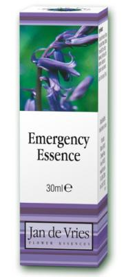 Emergency Essence 15 or 30ml tincture