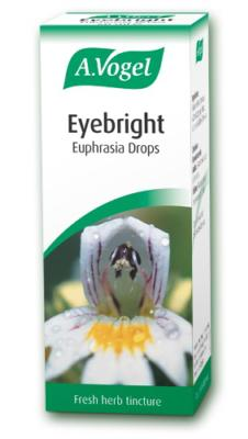 Eyebright Euphrasia Drops 50ml tincture
