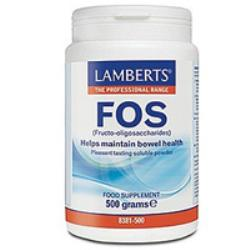 FOS (formerly Eliminex®) (500g)